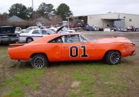 Graveyard Carz Used Cars for Sale Lovely the original Highway Launch Car From the Dukes Of Hazzard