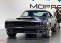 Graveyard Carz Used Cars for Sale Luxury Hellephant Wheels Up Close with Mopar S 1 000 Hp Sema Car