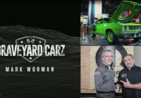 Graveyard Carz Used Cars for Sale Luxury Mopar Drops 1 000 Horsepower Crate Engine Bombshell at Sema