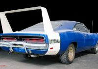 Graveyard Carz Used Cars for Sale Luxury Near original 1969 Dodge Daytona Pulled Out Of Storage after