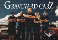Graveyard Carz Used Cars for Sale Luxury Watch Graveyard Carz Season 5