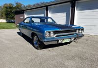 Graveyard Carz Used Cars for Sale New Has the Lowest Mileage 1970 Road Runner Been Found In An