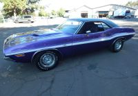 Graveyard Carz Used Cars for Sale Unique Plum Crazy for A 1970 Dodge Challenger 440 R T Hot Rod