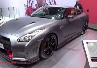 Gtr Nismo 2016 Awesome 2016 Nissan Gt R Nismo Geneva Motor Show 2015 Youtube