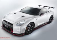 Gtr Nismo 2016 Lovely Maximum attack 2016 Nissan Gt R Nismo N attack Coming to Sema