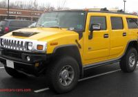 Hammer Cars New Hummer H2 Wikipedia
