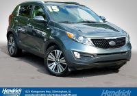 Hendrick Used Cars Awesome Featured Used Cars Suvs