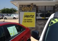 Hertz Used Car Sales Inspirational Hertz Car Sales Killeen