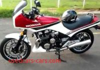Hollywood Honda Beautiful Honda Cbx 750f Hollywood Sete Galo Youtube
