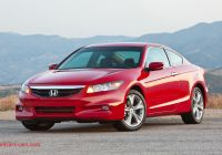 Honda Accord Ex Coupe Lovely 2012 Honda Accord Reviews and Rating Motor Trend