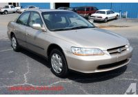 Honda Accord Lx 2000 Beautiful 2000 Honda Accord Lx for Sale In Statesville north
