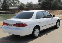 Honda Accord Lx 2000 New 2000 Honda Accord Pictures Cargurus
