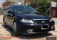 Honda Civic 2005 for Sale Best Of Honda Civic for Sale In islamabad Pakwheels