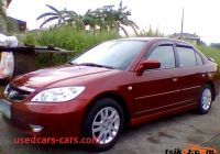 Honda Civic 2005 for Sale Lovely Honda Civic 2005 Car for Sale Cagayan Valley
