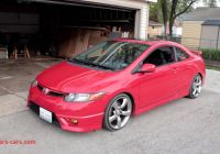 Honda Civic 2006 Si Best Of Update On My 2006 Honda Civic Si Coupe Fg2 Youtube