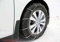 Honda Odyssey Snow Tires Awesome 2015 Honda Odyssey Glacier Cable Snow Tire Chains 1 Pair