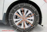 Honda Odyssey Snow Tires Best Of 2015 Honda Odyssey Glacier Cable Snow Tire Chains 1 Pair