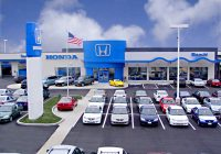 "Honda Used Car Dealership Fresh Honda Launches New Environmental Leadership Award ""green Dealer"
