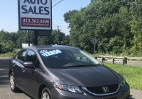 Honda Used Car Dealership Lovely 2015 Honda Civic Lx Honda Dealer West Springfield Ma Honda Used Car