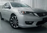 Honda Used Cars for Sale Beautiful Used 2015 Honda Accord Sedan Vehicles for Sale for Hammond to New