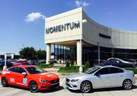 Houston Used Car Dealerships Beautiful Momentum Volvo Cars