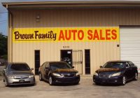 Houston Used Car Dealerships Inspirational Brown Family Auto Sales Wins City Beat News Spectrum Award for