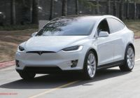 How Fast Can A Tesla Go New 2016 Tesla Model X P90d