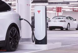 New How Long Does It Take to Supercharge A Tesla