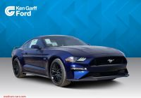 How Many 2020 ford Gt500 Will Be Built Awesome New 2020 ford Mustang Gt Premium Rwd 2dr Car