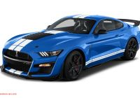 How Many 2020 ford Gt500 Will Be Built Best Of 2020 ford Shelby Gt500 Rebates and Incentives