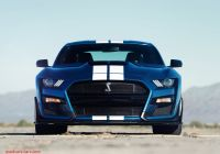 How Many 2020 ford Gt500 Will Be Built Lovely ford Mustang Shelby Gt500 2020 АвтомаркетНьюз Новостной
