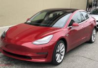 How Many Kwh to Charge A Tesla Model 3 Awesome Plug In Electric Vehicles In the United States