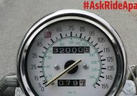 How Many Miles is too Many for A Used Car Awesome ask Rideapart How Many Miles are too Many On A Used Bike