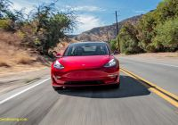 How Many Tesla Cars are On the Road Unique Tesla Model 3 Most Efficient Electric Car On Highways