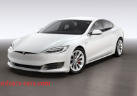How Many Tesla Cars Have Been sold Awesome Tesla Model S 2017 Refresh now Available