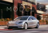How Many Tesla Cars Have Been sold Beautiful Tesla Will Adjust Model 3 Production to Maximize Tax