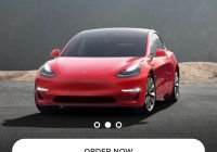 How Many Tesla Cars Have Been sold Luxury 78 Of Teslas 2018 Model 3 Sales Were Online Musk Email