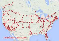 How Many Tesla Charging Stations are there Beautiful New Charging Station Map Displays Teslas Success the