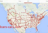 How Many Tesla Charging Stations are there Fresh Tesla Supercharger Map Fills In More U S Gaps for