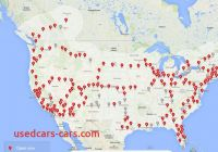 How Many Tesla Charging Stations are there Luxury Tesla Supercharger Locations In the United States March 2015