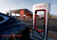 How Many Tesla Charging Stations Awesome A Tesla Charging Station In Nephi Utah Free Charging is