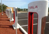 How Many Tesla Charging Stations Awesome Electric Vehicle Charging Stations Still Sparse On Cape