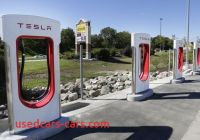 How Many Tesla Charging Stations Awesome Tesla to Open Sheboygan Supercharger Station
