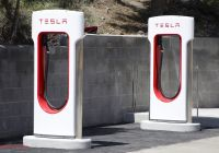 How Many Tesla Charging Stations New Detroit Tesla to End Unlimited Free Use Of Supercharging