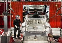 How Many Tesla Factories are there Awesome Workers Building Teslas for Elon Musk is Hell