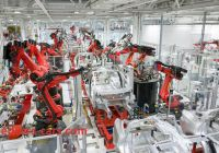 How Many Tesla Factories are there Best Of How Many Vehicles Will Tesla Deliver In 2019 the Motley