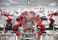 How Many Tesla Factories are there Elegant Elon Musk Says He Agrees that there are too Many Robots On