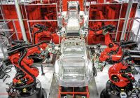 How Many Tesla Factories are there Lovely Tesla Factory Racing to Retool for New Models Baltimore Sun
