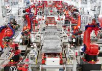 How Many Tesla Factories are there Luxury Analysts who Spent Over 6000 Hours Deconstructing Tesla