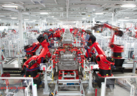 How Many Tesla Factories are there Unique Tesla Says Its Factory is Safer but It Left Injuries Off